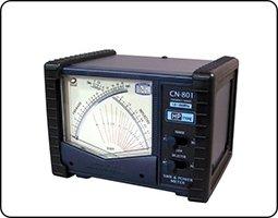 Rosmeter/Wattmeter