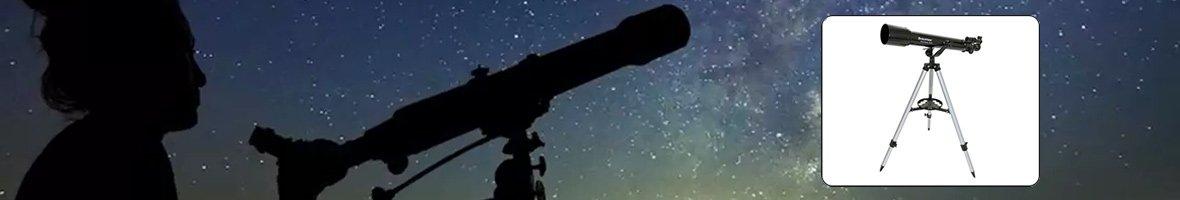 Complete telescopes