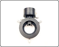 OAG - Off-Axis Guider