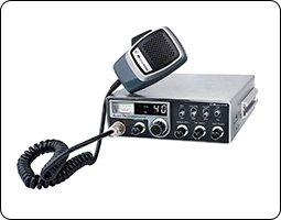 CB - 27 MHz