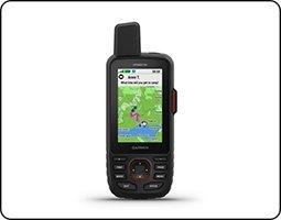 trekking GPS
