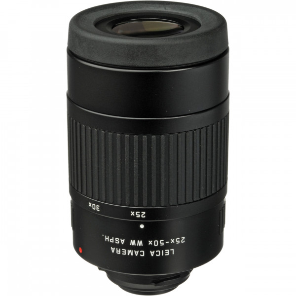 Leica 25-50WW Eyepiece for Televid