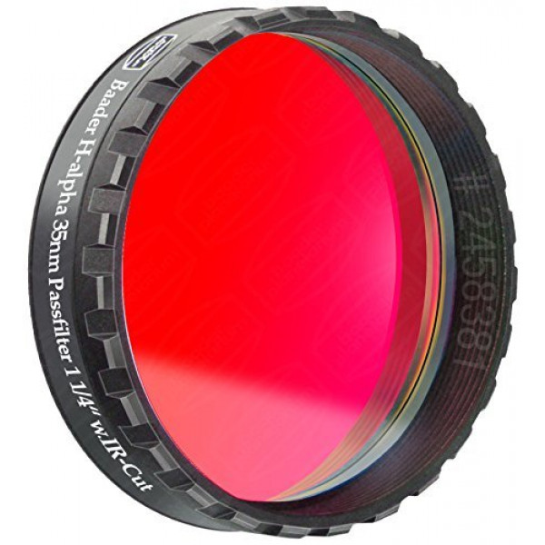 "Baader H-alpha 35nm CCD Filter 1.25"" (31.8mm)"