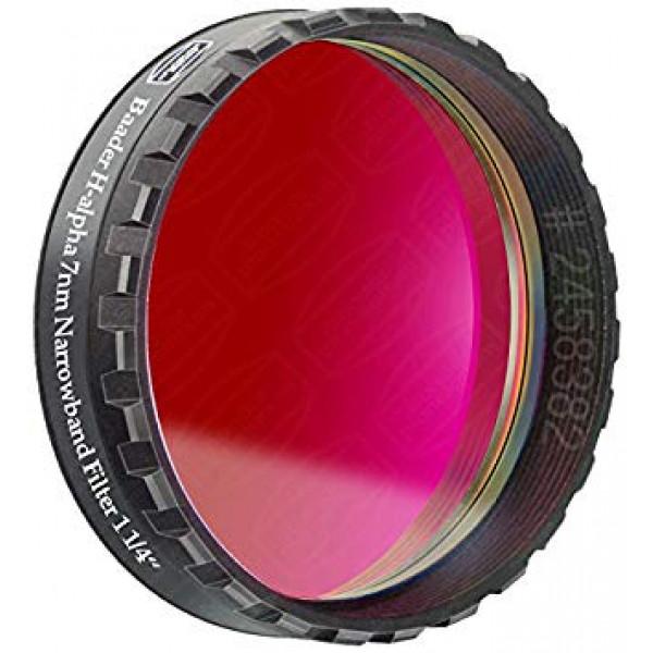 "Baader H-alpha 7nm CCD Narrowband-Filter 1.25"" (31.8mm)"