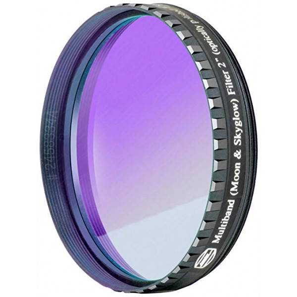 "Baader Neodymium 2"" (Moon & Skyglow)-Filter"