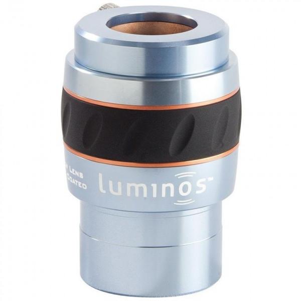 "Celestron Luminos 2"" (50.8mm) 2.5x Barlow"