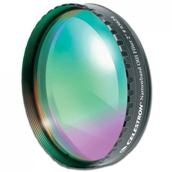 "Celestron Oxygen III Filter 50.8mm (2"")"