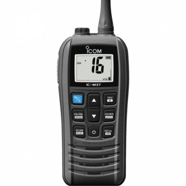 Icom IC-M37E #25