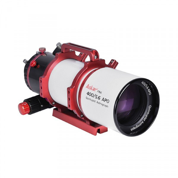 Askar FRA400 72mm f/5.6 Refractor