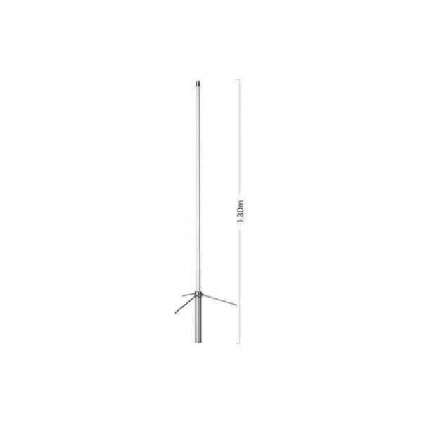Diamond X-30 144/430 Vertical Antenna