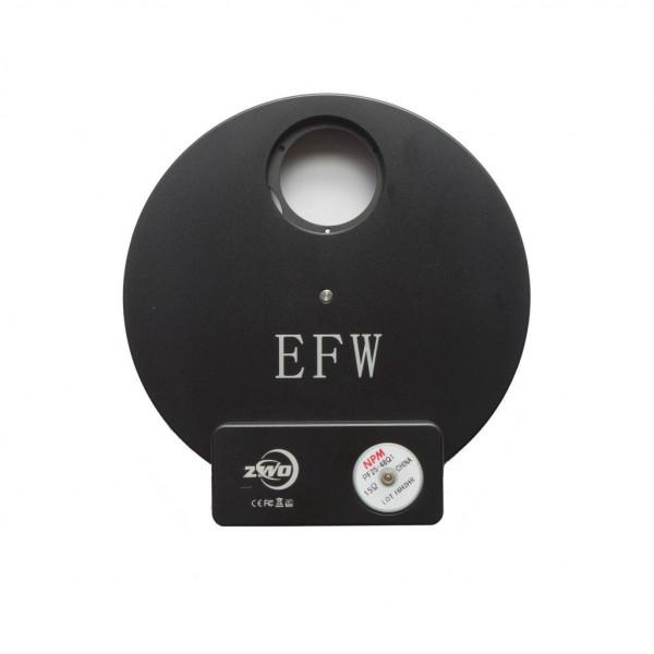ZWO EFW - 8x1.25″ (31.8MM) / 31mm
