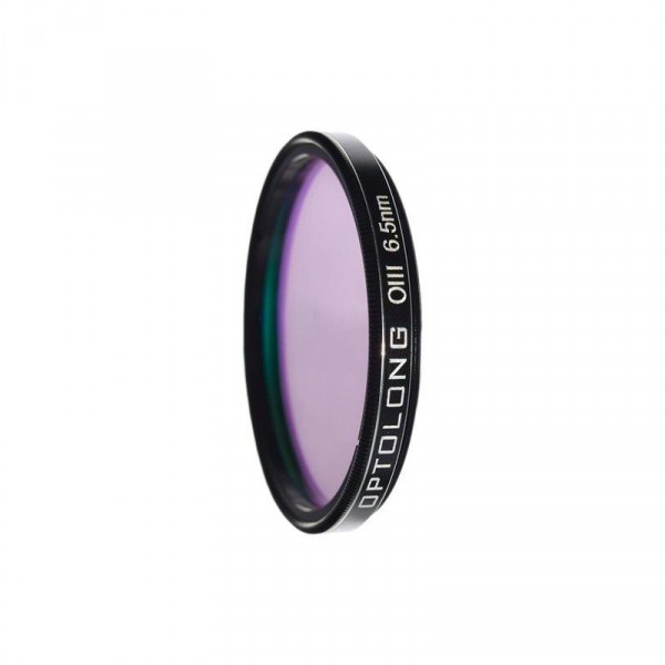 "Optolong OIII Filter 6,5nm 1.25"" (31.8mm)"