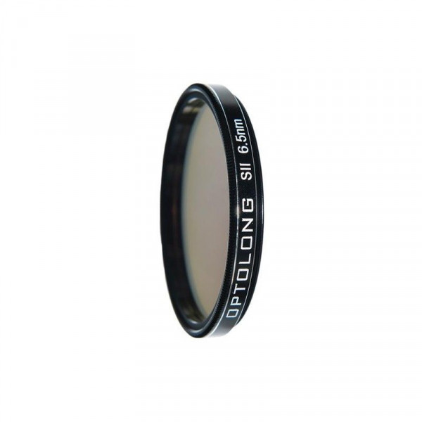 "Optolong SII Filter 6.5nm 1.25"" (31.8mm)"