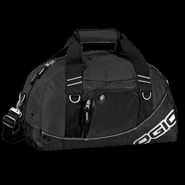 Ogio Half Dome Duffel Black