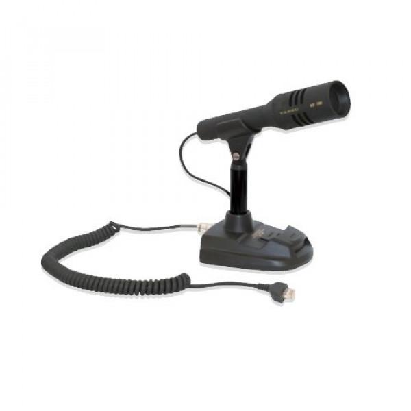 Yaesu M-70 Desktop Microphone