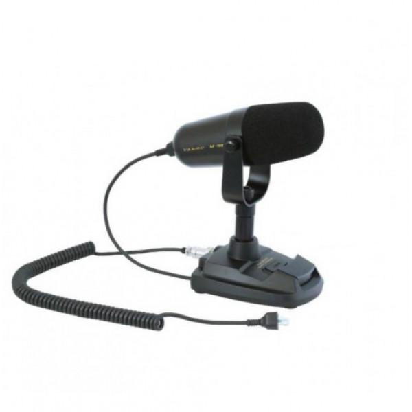 Yaesu M-90D Desk Microphone