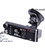 Midland 88 - CB 27MHz
