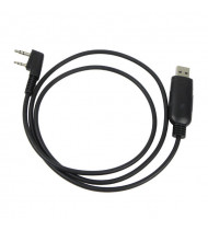 USB Programming Cable for Kenwood - Wouxun - Baofeng UV3-UV5