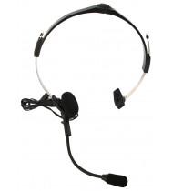 Kenwood KHS-21W Headphone Microphone
