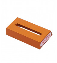 Geoptik Vixen/EQ Dovetail 80mm Orange