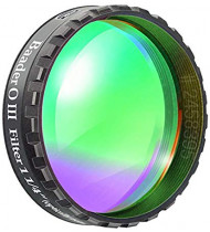 "Baader O-III Filter 1.25"" (10nm) visual"