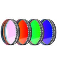 """Baader L-RGB CCD-Filterset 2"""" (50.8mm)"""