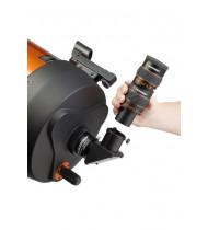 """Celestron X-CEL LX 1.25"""" (31.8mm) 2x APO Barlow"""