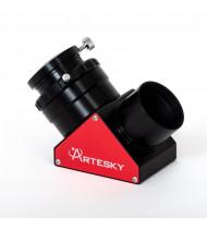 "Artesky 90° dieletric Diagonal 2"" Fast Lock"