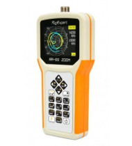 RigExpert AA-55 ZOOM 0.06-55MHz Antenna Analyzer