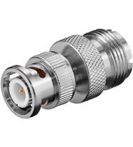 Adaptor PL socket / BNC plug
