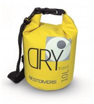 Best Divers PVC Dry Bag 10 L - Yellow