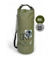Best Divers PVC Dry Bag 60 L - Military