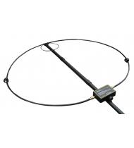 Alexloop Magnetic Loop Portable 10-40m 20W