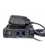 Anytone AT-D578UV Pro DMR/Analog APRS/GPS Bluetooth+Remote PTT