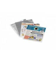 Baader AstroSolar ECO-size Safety Film 5.0 - 140x155mm