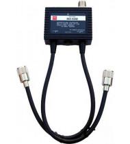 Diamond MX-62M Duplexer 1.6 to 56MHz/76 to 470MHz