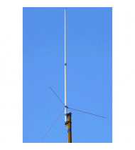 Diamond X-200N VHF/UHF Antenna