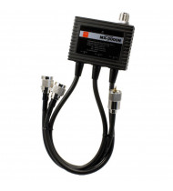 Diamond MX-3000N Triplexer HF 144/430/1200MHz