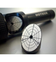 "Hotech 1.25"" SCA Laser Collimator"