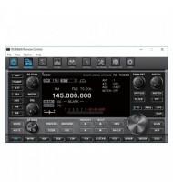 Icom RS-R8600 Control Software