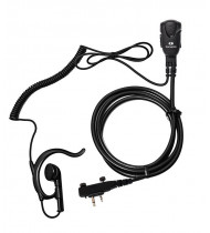 Komunica PWR-PRO-ICF-1000 Micro-Earphone
