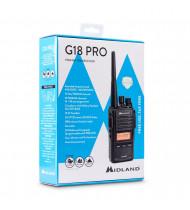 Midland G18 Pro