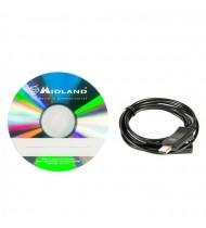 Midland PRG-3000 Software