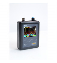 Nissei NS-60A Vector Impedance Antenna Analyzer - 0.5/60MHz