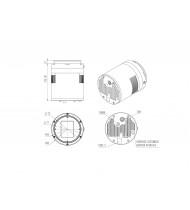 QHY 268C CMOS APS-C Camera