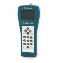RigExpert AA-2000 ZOOM 0.1-2000MHz Antenna Analyzer