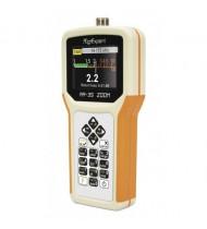 RigExpert AA-35 ZOOM 0.06-35MHz Antenna Analyzer