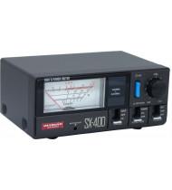 Diamond SX-400 SWR Power Meter