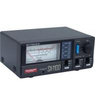 Diamond SX-1100 Quad Band SWR Power Meter