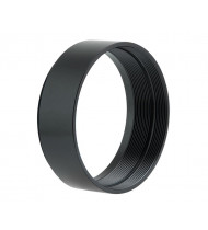"""TS-Optics 15mm Extension with M48 - 2"""" Filter Thread and 2"""" Diameter"""
